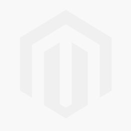 White Manual Top Up Dispenser with Initial logo