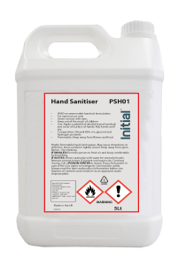 Initial Top Up Hand Sanitiser Refill